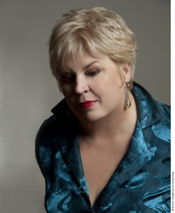 "Christine Brewer sings Berg's ""Altenberg Lieder"" in the season finale."
