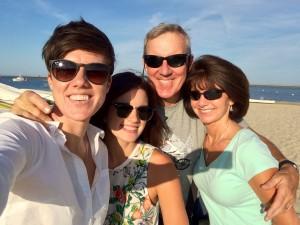 bliznik - family