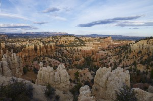 Bryce Canyon. Photo by Deborah O'Grady.
