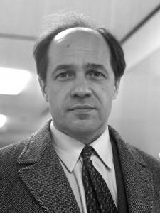 Pierre Boulez, 1968