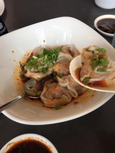A visit to Din Tai Fung