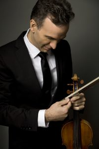 Gil Shaham. Photo by Luke Ratray.