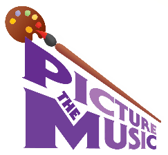 Picture the Music Logo