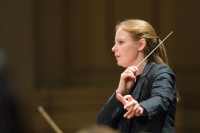 Gemma Conducting