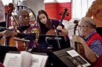 Music Without Boundaries In-School Collaboration