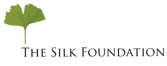 The Silk Foundation Logo