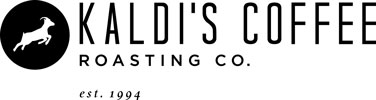 Kaldi's Coffee Logo