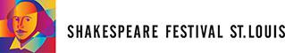 Shakespeare Festival St. Louis Logo