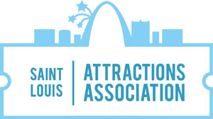 St. Louis Attractions Association logo