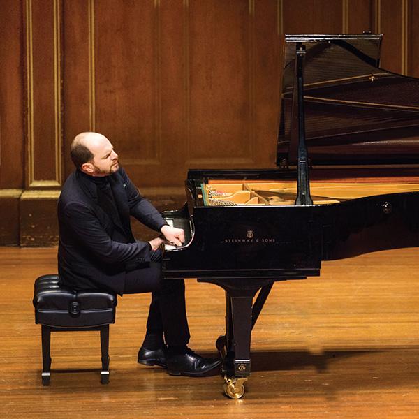 Mendelssohn's Scottish