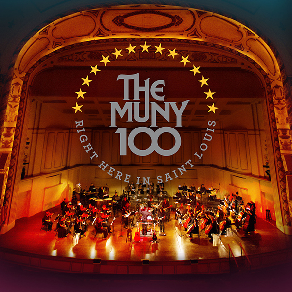 A Celebration of Muny 100