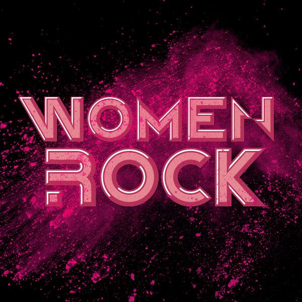 Women Rock