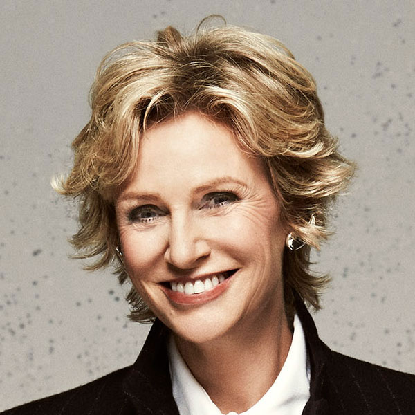 Jane Lynch sings The Great American Songbook*