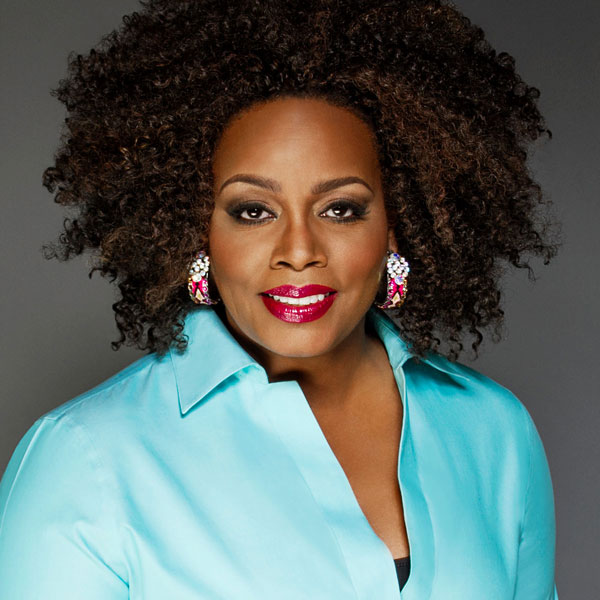 Gospel Christmas: A Soulful Celebration with Dianne Reeves