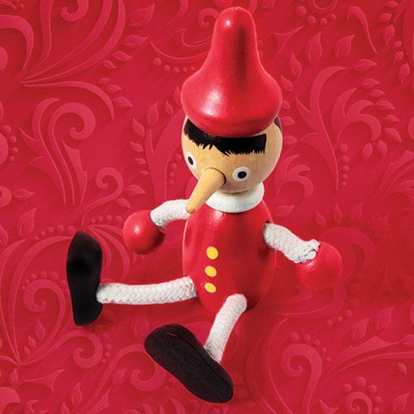 Pinocchio's Adventures in Funland