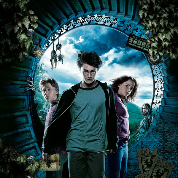 Harry Potter and the Prisoner of Azkaban™—In Concert