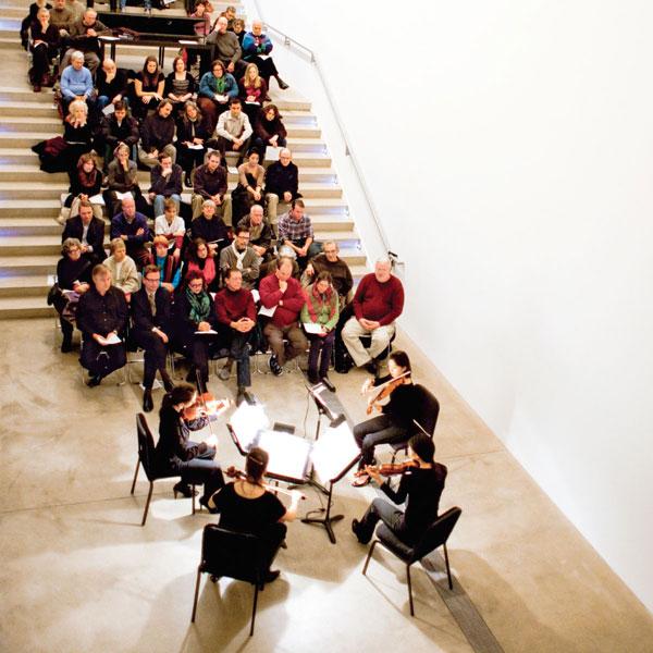 Pulitzer Concerts
