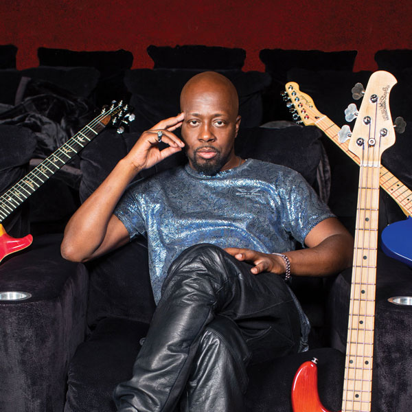 A Night of Symphonic Hip-Hop featuring Wyclef Jean
