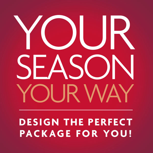 Your Season | Your Way