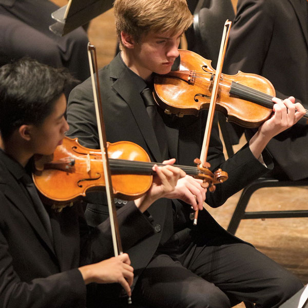 Youth Orchestra Concert 3