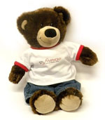 STL Symphony Build-A-Bear